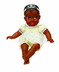 disney princess doll tiana soft body