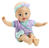 little mommy snuggly stripes doll adorable