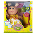 cabbage patch babies doll caucasian blond