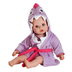 adora bathtime blue eyes doll shark