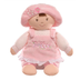 gund dolly-brunette dolly- perfect baby-safe doll