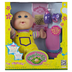 cabbage patch babies doll caucasian bald