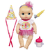 alive party doll little turning needs
