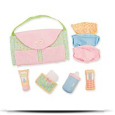 Buy Now Baby Stella Darling Diaper Bag