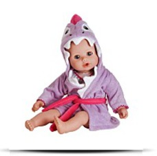 Buy Now Bathtime Blue Eyes Baby 13 Doll