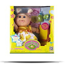 Cabbage Patch Babies Doll