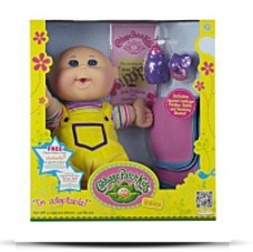 Buy Now Cabbage Patch Babies Doll