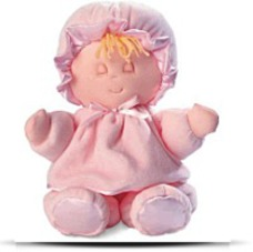 Buy Now Classic Sosoft Baby Doll