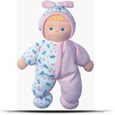 Eden Baby Doll In Sleeper