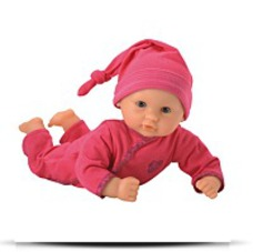 Buy Now Mon Premier Bebe Calin Grenadine Doll