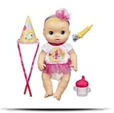 Buy Now Party Baby Doll