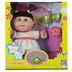 cabbage patch babies doll caucasian brunette