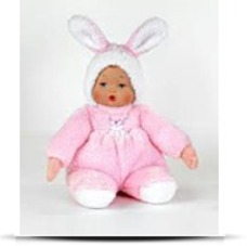 s 12 Lullaby Bunny Baby