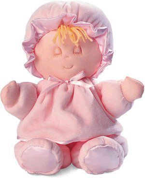 Classic Sosoft Baby Doll