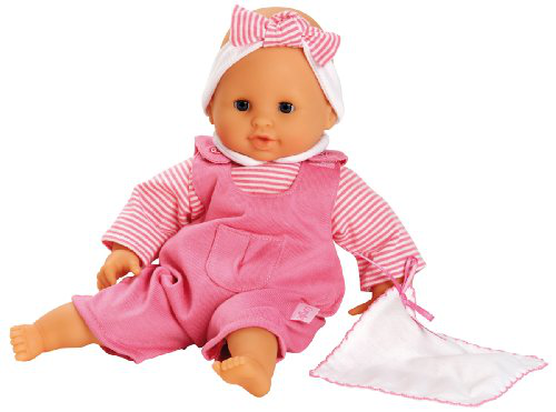 Mon Premier Tidoo Candy Baby Doll