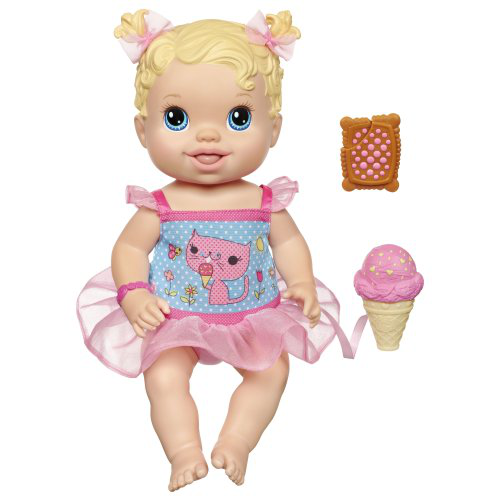 Yummy Treat Baby Doll