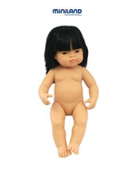 Asian Girl Baby Doll