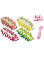 Baby Alive Food And Juice Accessory Pack